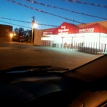 Photo taken at Stop Shop And Save by Christopher S. on 4/6/2012