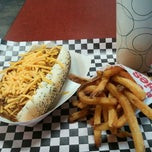 Photo taken at Dr. Dawg by John S. on 3/2/2012