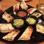 Photo taken at California Pizza Kitchen by Rivital on 7/15/2012