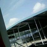 Photo taken at Lake Placid Marina by Sarah M. on 7/18/2012
