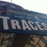 Photo taken at Traces at Union Square Theatre by Darren G. on 4/27/2012