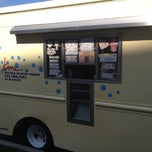 Photo taken at King Kone Ice Cream Truck by Offalo O. on 8/2/2012