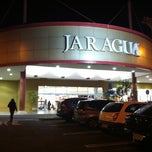 Photo taken at Shopping Jaraguá by Daniel D. on 6/13/2012