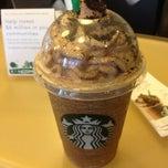 Photo taken at Starbucks by Joe P. on 5/2/2012