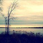 Das Foto wurde bei Quai du lac des battures von Martin R. am 4/8/2012 aufgenommen