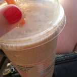 Photo taken at Dunkin Donuts by Amelia on 7/1/2012