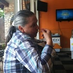 Photo taken at Teo Espresso, Gelato & Bella Vita by Rodrigo D. on 8/5/2012