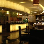 Photo taken at Four Points by Sheraton Shenzhen by Jukka on 9/1/2012