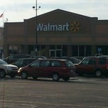 Photo taken at Walmart by Jacob D. on 2/22/2012