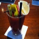 Photo taken at Bar Louie Denver by Lauren D. on 2/28/2012
