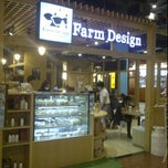 Photo taken at Farm Design (ฟาร์มดีไซน์) ファームデザイン by BKK_FLYER on 5/11/2012