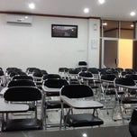 Photo taken at JPC Universitas Brawijaya Malang by Elly K. on 4/12/2012