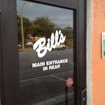 Photo taken at Bill's Filling Station by Paul C. on 4/21/2012