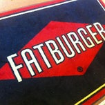 Photo taken at Fatburger in Mesa by Marc V. on 9/9/2012