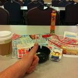 Photo taken at Muckleshoot Bingo by Christine S. on 5/7/2012
