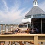 Photo taken at Jimmy Seas by Pamela on 8/3/2012