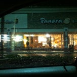 Photo taken at Panera Bread by Miss Kayla Rae on 3/29/2012