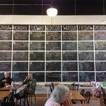 Photo taken at Kitzel's Crazy Delicious Delicatessen by Kim J. on 7/13/2012