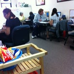 Photo taken at Liberty Income Tax by Stuart C. on 4/16/2012