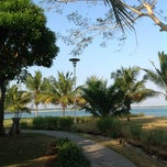 Photo taken at Krakatoa Nirwana Resort by SintaLucia on 8/11/2012