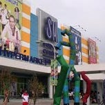 Photo taken at SM Supercenter Muntinlupa by Daryl S. on 8/22/2012