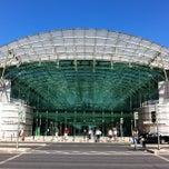 Photo taken at Centro Comercial Vasco da Gama by Filipe S. on 6/10/2012