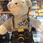 Photo taken at Pixzel by Dust F. on 6/29/2012