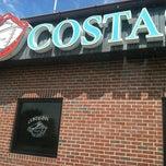 Photo taken at Costas Inn by Francene on 8/6/2012