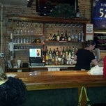 Photo taken at iBar by Mark D. on 3/4/2012