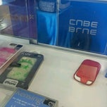 Photo taken at Celcom Blue Cube Centre by Aidahmz on 5/24/2012