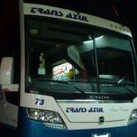 Photo taken at Terminal de Buses Oruro by nEoGotHiC A. on 5/24/2012