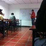 "Photo taken at Instituto Universitario de Tecnología ""Antonio José de Sucre"" by Yvan L. on 5/4/2012"