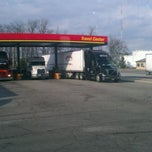 Photo taken at Pilot Travel Center by Carl T. on 3/15/2012