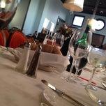 Photo taken at Il Villaggio Ristorante & Banquet by James L. on 6/21/2012