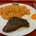 Photo taken at Rizzo Gourmet by Silvio S. on 2/4/2012