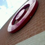Photo taken at Target by Nathan D. on 5/10/2012