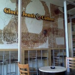 Photo taken at Gloria Jean's Coffees by Charles B. on 4/23/2012