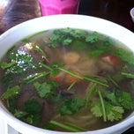 Photo taken at Restoran Dong Yi Shun by fazlinda m. on 3/23/2012