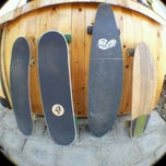 Photo taken at F.A.S.T. Surfdorp by Armand L. on 5/12/2012