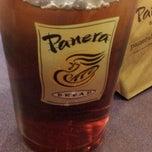 Photo taken at Panera Bread by Ten-4 on 5/9/2012