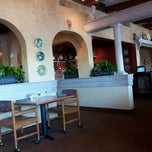 Photo taken at Olive Garden by Ted N. on 8/19/2012