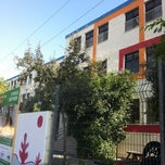 Photo taken at בית ספר אלון by Moshik B. on 8/12/2012