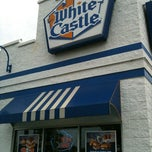 Photo taken at White Castle by Cara M. on 5/27/2012