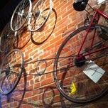 Photo taken at HandleBar by Matthew M. on 8/25/2012