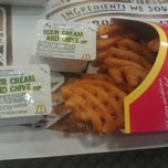 Photo taken at McDonald's by Shasta H. on 5/28/2012