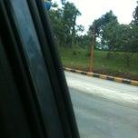 Photo taken at Pintu Tol Sentul City by Rudi H. on 3/24/2012
