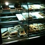 Photo taken at Starbucks by Jules D. on 5/14/2012