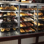 Photo taken at Yum Yum Donuts by Casey S. on 8/17/2012