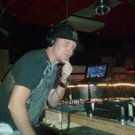Photo taken at The Upstairs Lounge by Jon D. on 8/27/2012