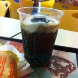 Photo taken at McDonald's by Elai D. on 5/18/2012